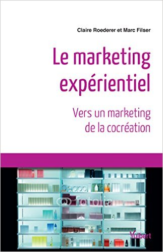 ouvrage marketing experientiel